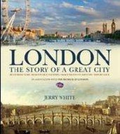 London by Jerry White