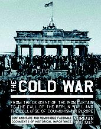 Cold War Experience by Norman Friedman