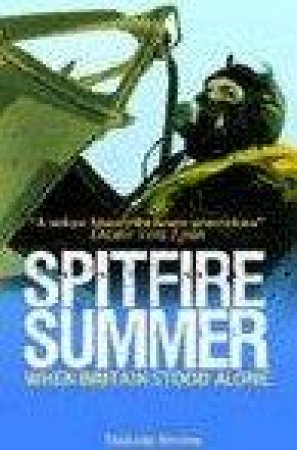 Spitfire Summer by Malcolm Brown