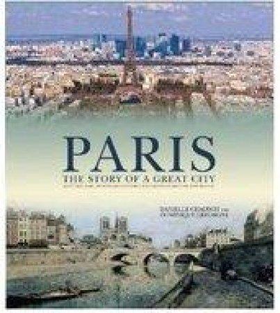 Paris by Danielle Chadych & Dominique Leborgne