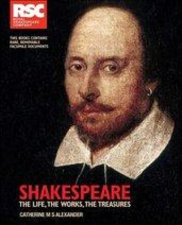 Shakespeare by Catherine M. S. Alexander