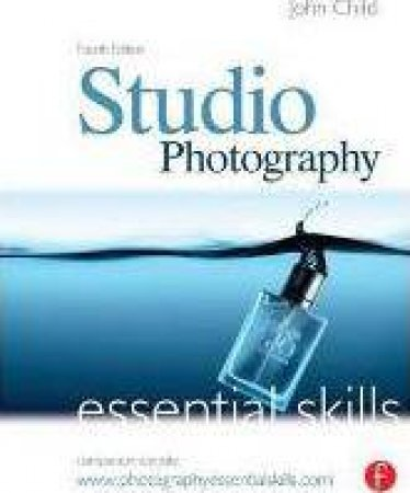 Studio Photography by John Child