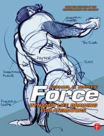 Force by Michael D. Mattesi