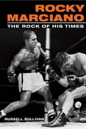 Rocky Marciano by Russell Sullivan