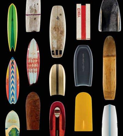 Surf Craft by Richard Kenvin & Christine Knoke & Ryan Field