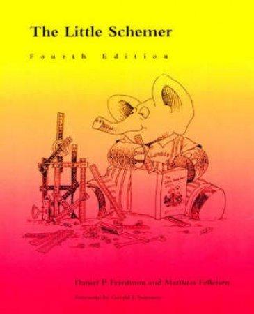 The Little Schemer by Daniel P. Friedman & Matthias Felleisen & Duane Bibby
