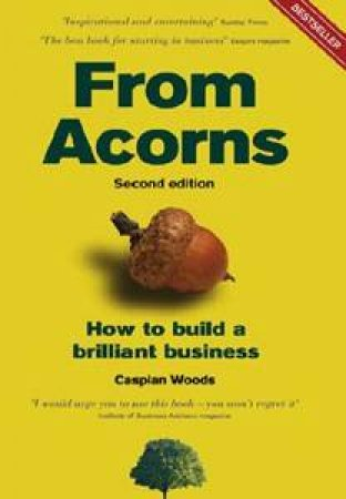 From Acorns by Caspian Woods