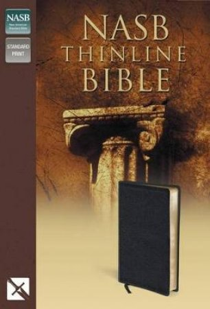 New American Standard Bible Thinline by Not Available