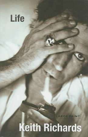 Life by Keith Richards & James Fox