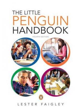The Little Penguin Handbook by Lester Faigley