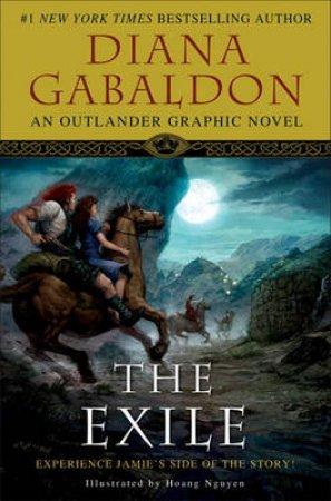 Outlander Graphic Novel: The Exile