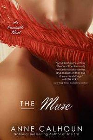 The Muse by Anne Calhoun