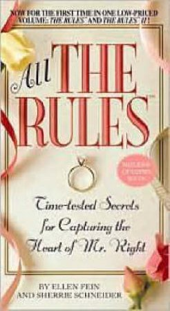 All the Rules by Ellen Fein & Sherrie Schneider
