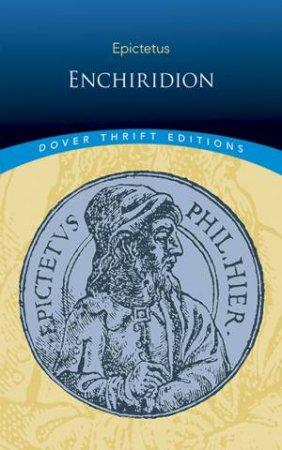 Enchiridion by Epictetus & George Long