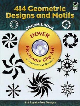 414 Geometric Designs and Motifs