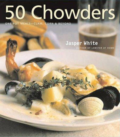 50 Chowders