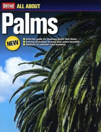 All About Palms by Denny Schrock