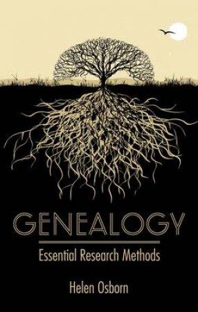 Genealogy by Helen Osborn
