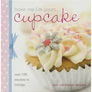 Bake Me I'm Yours... Cupcake