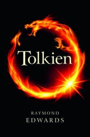 Tolkien by Raymond Edwards