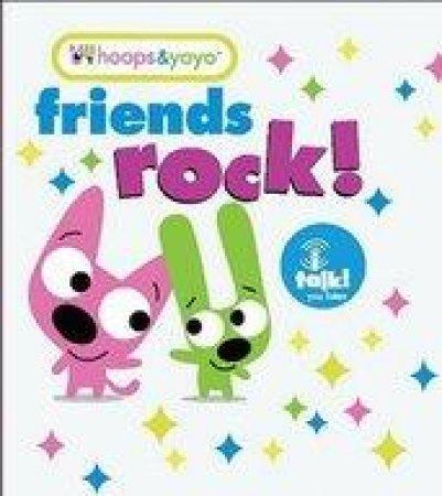 Friends Rock! by Running Press