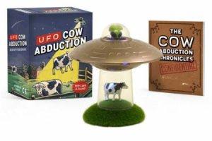 Ufo Cow Abduction