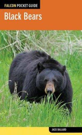 Black Bears by Jack Ballard