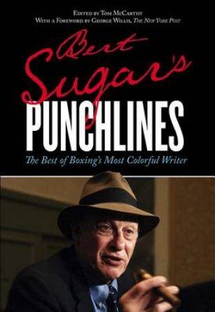 Bert Sugar's Punchlines