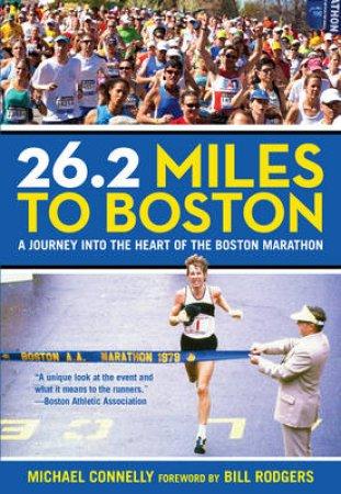26.2 Miles to Boston