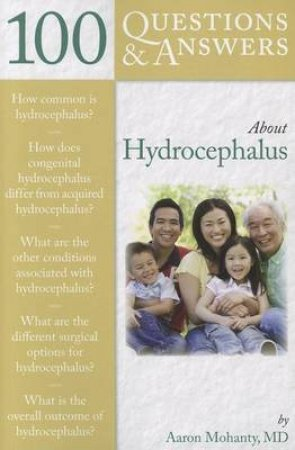 100 Questions & Answers About Hydrocephalus
