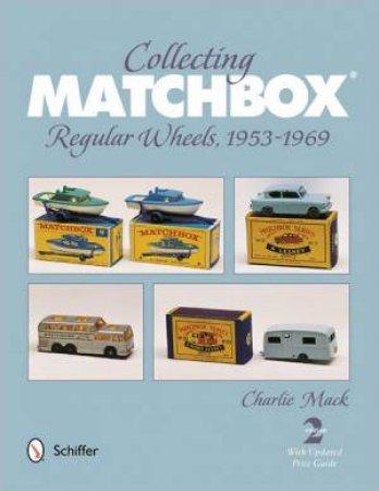 Collecting Matchbox Regular Wheels 1953-1969
