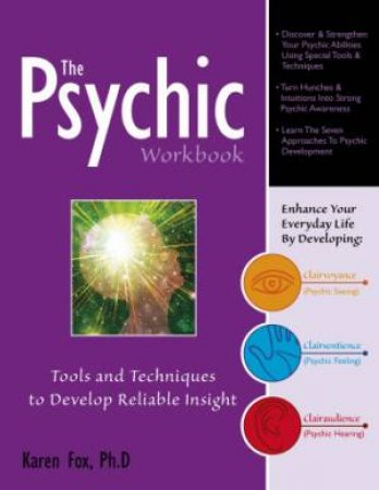 The Psychic Workbook