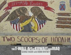 Two Scoops of Hooah!