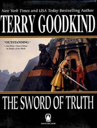 The Sword of Truth