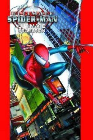 Ultimate Spider-man 1