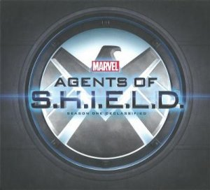 Marvel's Agents of S.H.I.E.L.D. by Marvel Comics Group