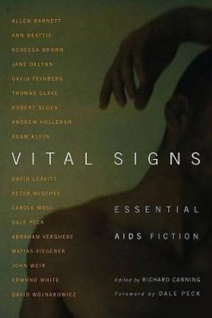 Vital Signs by Richard Canning & Dale Peck
