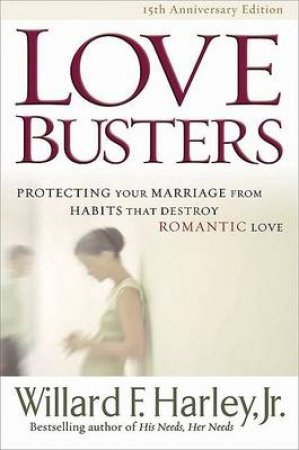 Love Busters by Willard F. Harley