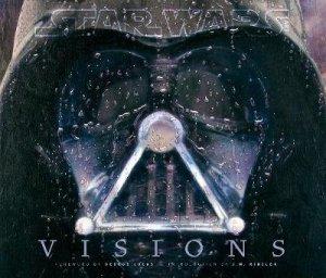 Star Wars Art by George Lucas & J. W. Rinzler