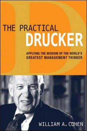 drucker a life in pictures wartzman rick