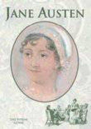 Jane Austen by Victor Lucas & Ann Lockhart