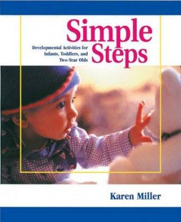 Simple Steps by Karen Miller