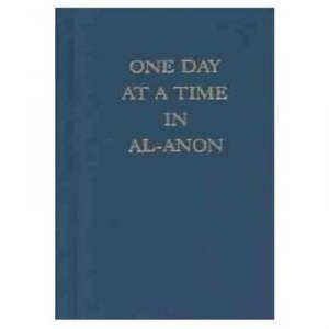 One Day at a Time in Al-Anon by Al-Anon