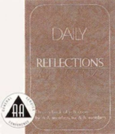 Daily Reflections by Not Available