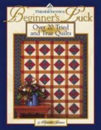 Beginner's Luck by Lynette Jensen