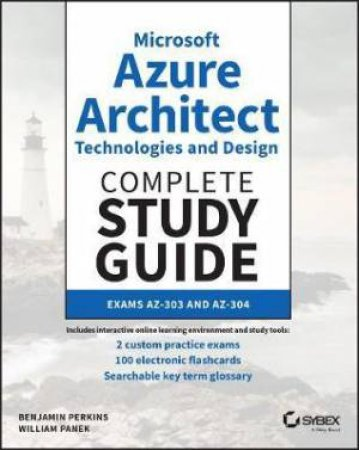 Azure Solutions Architect Study Guide
