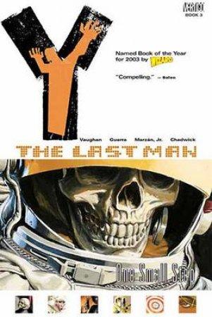 Y the Last Man 3