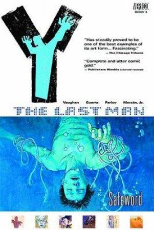Y the Last Man 4