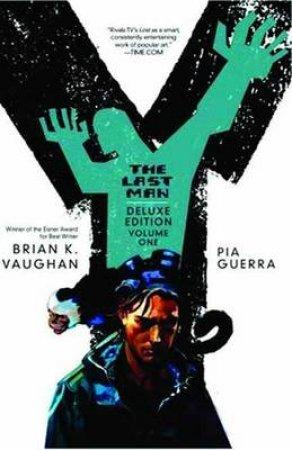 Y the Last Man 1
