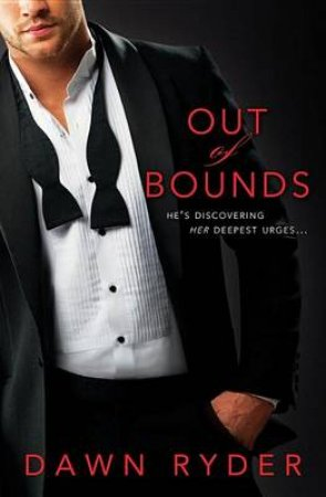 Out of Bounds by Dawn Ryder
